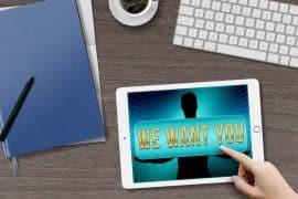 Bewerbungsunterlagen - Was Du wissen musst!