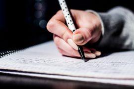 Handschriftprobe - Was ist das?