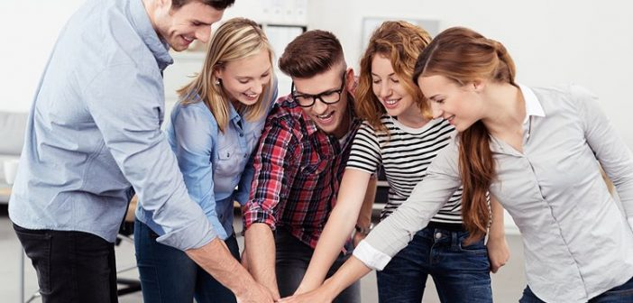 Teamwork - Are you really a team player?