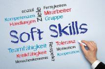 Soziale Kompetenzen umfassen alle Verhaltensweisen und Persönlichkeitsmerkmale einer Person