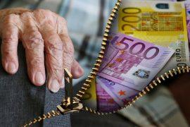 So wirkt sich Arbeitslosigkeit auf den Rentenanspruch aus