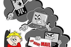 Cybermobbing ist Terror im Netz