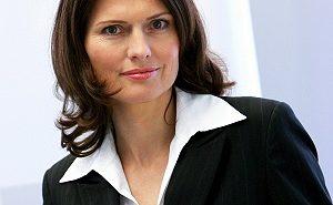 Frau Anja Gerber-Oehlmann
