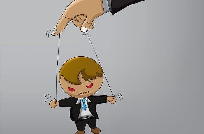 Manipulationstechniken im Job