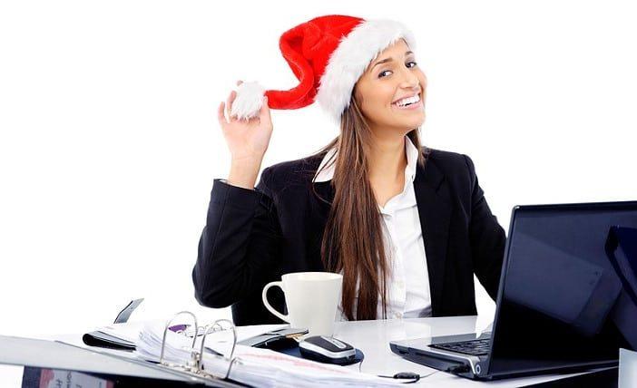 In zahlreichen Betrieben wird auch an den Feiertagen gearbeitet.