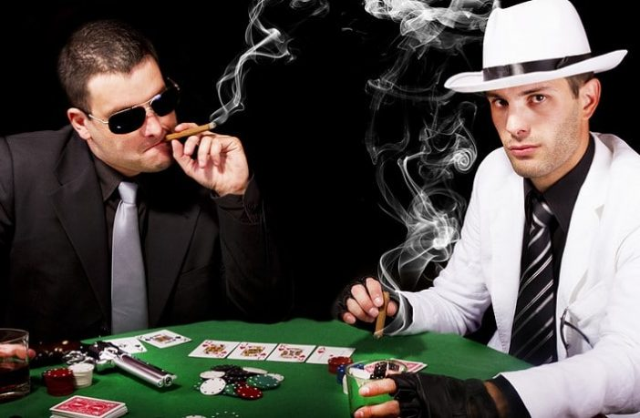 Pokern um variable Vergütungen.