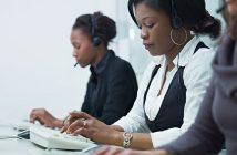 Mitarbeiter, die sich mit vielen Kollegen einen Raum teilen, sind öfter krank.