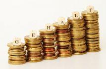 Lohn- und Gehaltssteigerungen