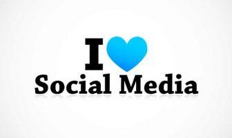 Social Media gehört die Zukunft