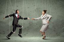 Beeinflussung von Mitarbeitern