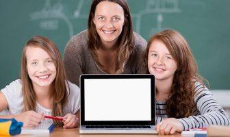 Informatikunterricht an Schulen