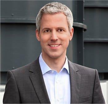 Führungskräfte-Coach und Karriereexperte Dr. Bernd Slaghuis