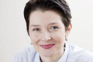 Dr. Ilona Bürgel ist Expertin für psychisches Ressourcenmanagement