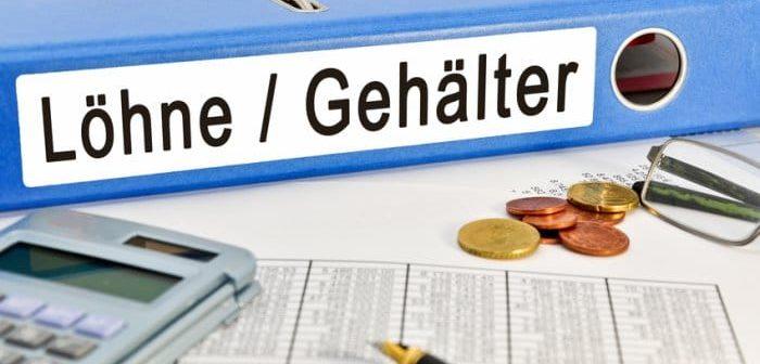 Online-Seminar Lohn und Gehalt