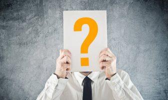 Unzulässige Fragen müssen Sie nicht beantworten!