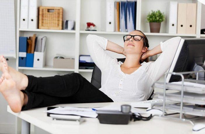 Achtsamkeitsübungen als Stress-Stopper