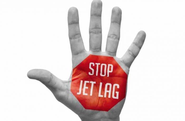 Die 10 besten Tipps gegen Jetlag