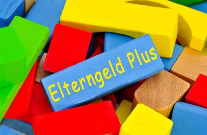 Elterngeld Plus bringt Vorteile für Eltern in Teilzeitarbeit