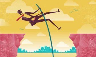 Jobhopper wechseln häufig Ihren Arbeitgeber