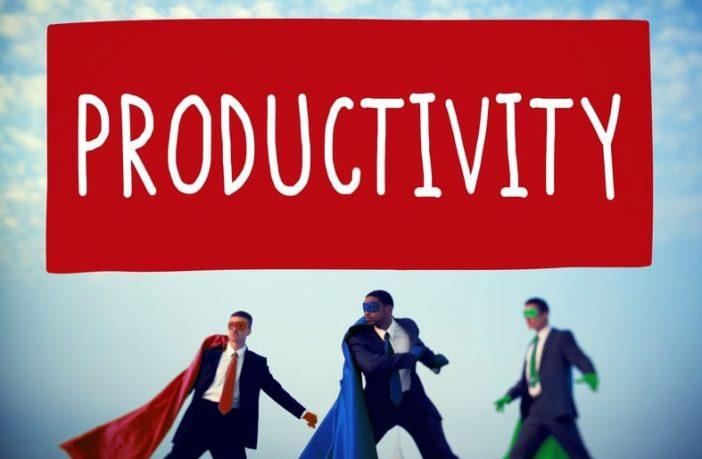produktiver Arbeiten im Job