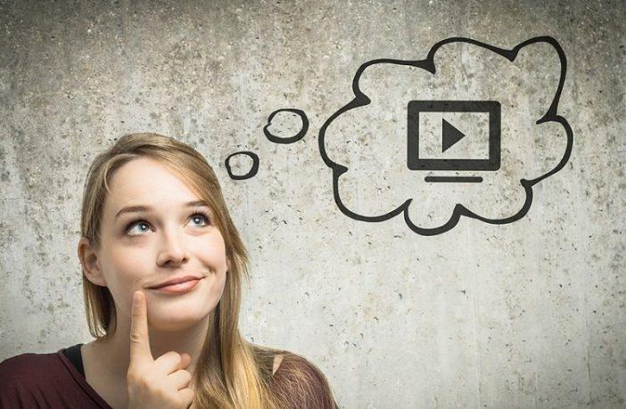 Videobewerbung über YouTube
