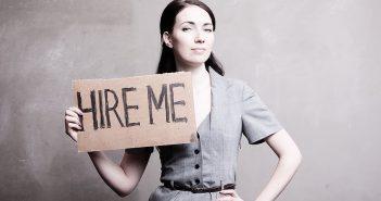 HIRE ME - Ihr Unternehmenserfolg ist meine Motivation