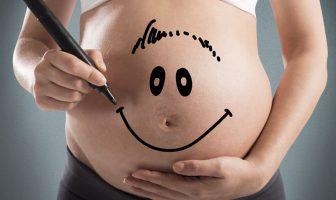 Schwangerschaft erwähnen oder verschweigen?