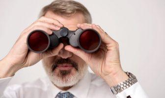 Überwachung von Mitarbeitern