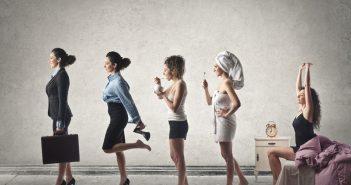 Kleider machen Leute und Karrieren