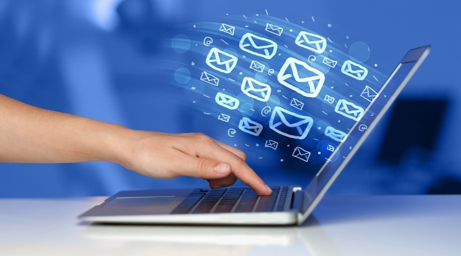 Ordnung im E-Mail Postfach halten