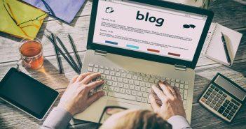 Karriere-Kick durch den eigenen Blog