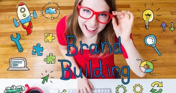Personal Branding ist eine Form der Selbstvermarktung