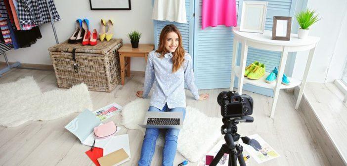 Bloggen als Business: Traumjob oder Modeerscheinung?
