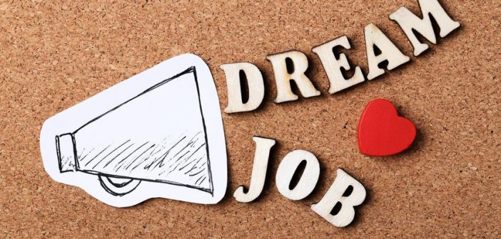 When I grow up: So finden Sie den Beruf Ihrer Träume
