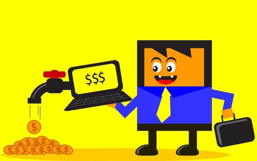 Wie kann ich mit dem Bloggen Geld verdienen?