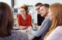 Mastermind-Gruppen sind eine spezielle und fokussierte Form des Netzwerkens