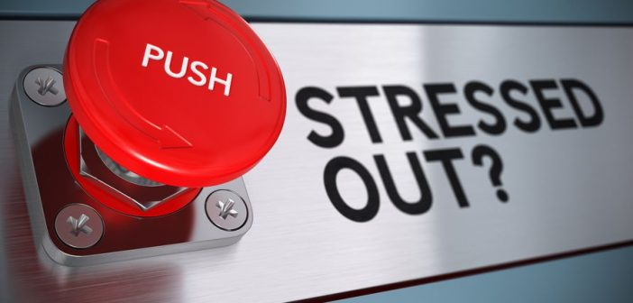 Stress lass nach! 5 Tipps zur Stressprävention
