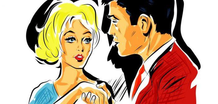 Flirten ist im Vorstellungsgespräch ein absolutes Tabu