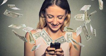 Mit dem Smartphone Geld verdienen durch Microjobbing