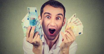 jeden Monat 1.000 Euro Grundeinkommen