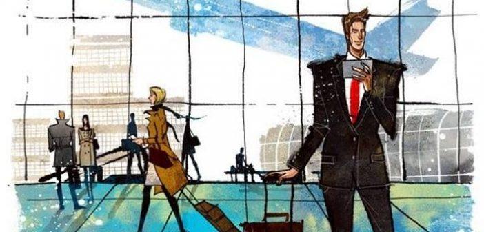 Reiselust statt Jetlag-Frust: 10 Business Travel Hacks