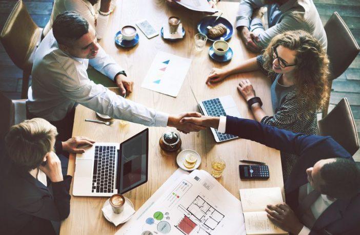 Flache Hierarchien im Unternehmen