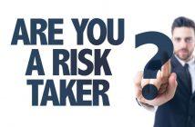 Sind Sie bereit Risiken einzugehen?