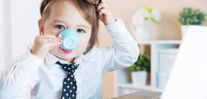 Infantile onset: What to do if you are not taken seriously?