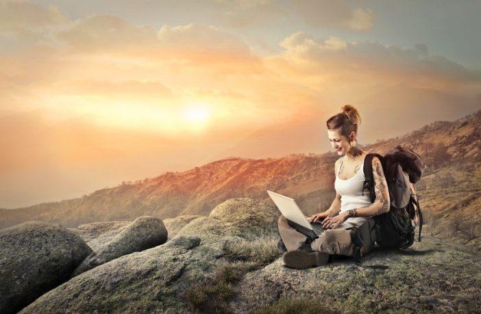 Work and Travel ist bei jungen Menschen besonders beliebt