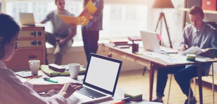 CoWorking: Kurzweiliger Trend oder Arbeitsform der Zukunft?