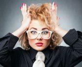 Bitte vergessen: 5 Mantras, die Ihrem Erfolg schaden