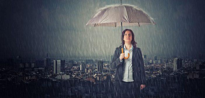 Das 1×1 der häufigsten Karrierefehler von Frauen