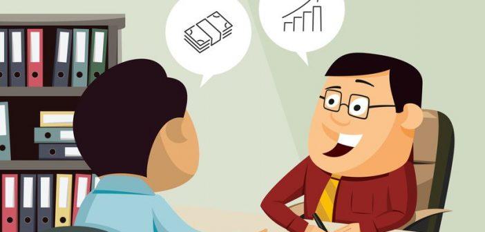 Gehaltserhöhung: Die besten Tipps für Ihre Gehaltsverhandlung