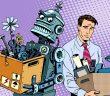 Nehmen uns hochentwickelte Roboter die Arbeit weg?